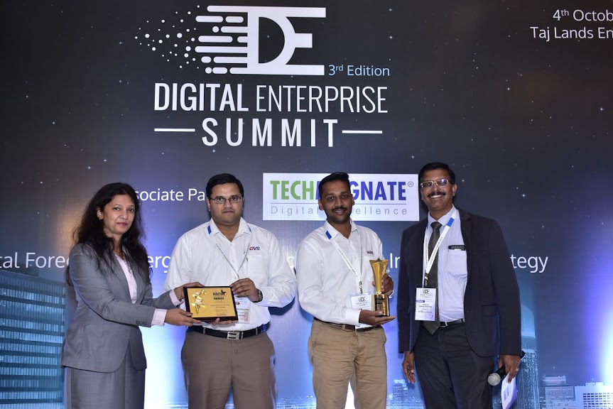 ZIF wins 2 awards at the 3rd Digital Enterprise Awards & B2B Marketing Awards 2019 Read More